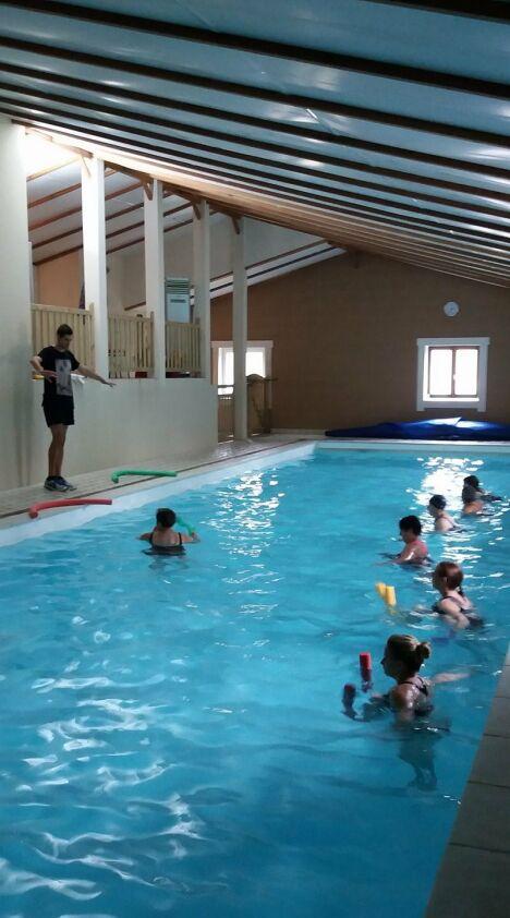 Guide piscine guide piscine enterre with guide piscine for Piscine suzanne berlioux
