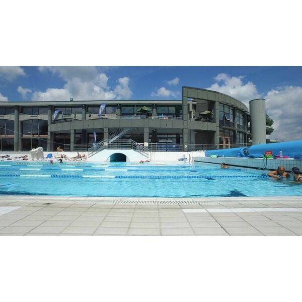 piscine euroceane mont st aignan horaires tarifs et