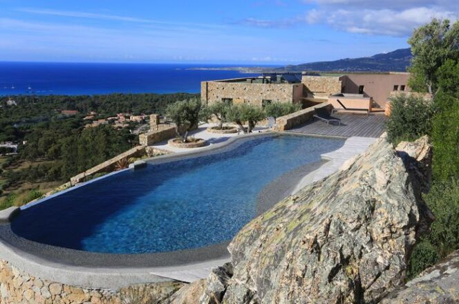 Eusa awards les laur ats des prix europ ens de la for Prix piscine exterieure