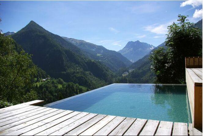 Eusa awards les laur ats des prix europ ens de la piscine 2016 piscine ex - Prix piscine carre bleu ...