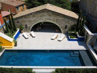 Les 27 piscines primées aux Trophées de la Piscine 2015