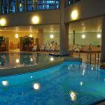 Piscine Felsland Badeparadies & Saunawelt à Dahn