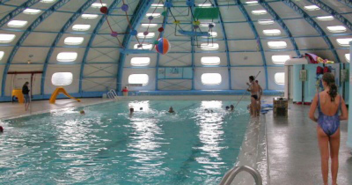 Avis et commentaires piscine de fessenheim ferm e for Piscine magiline avis
