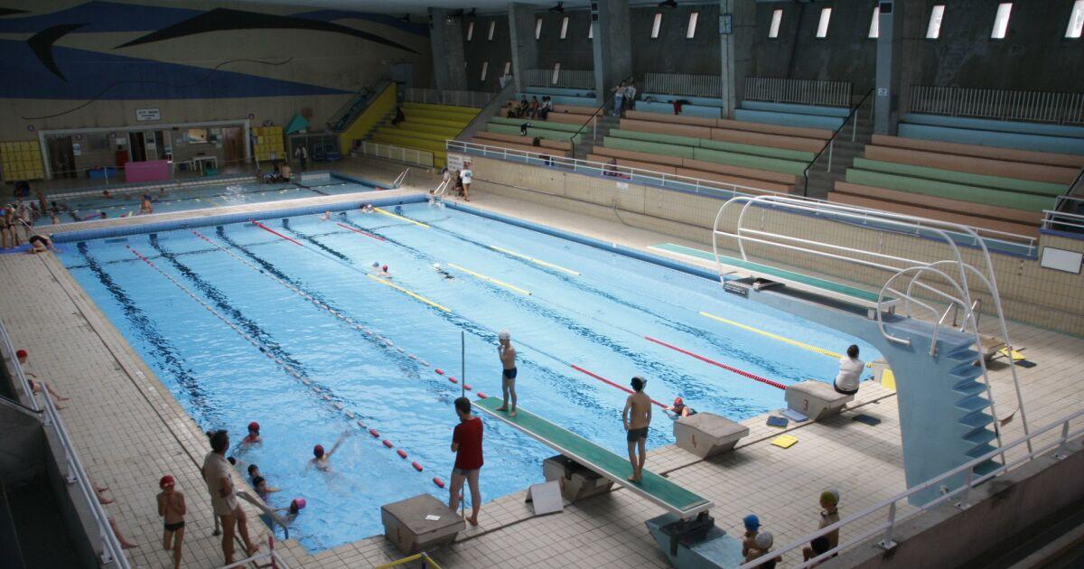 piscine foch brest horaires tarifs et t l phone