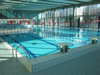 Stade nautique youri gagarine piscine villejuif - Horaires piscine kremlin bicetre ...