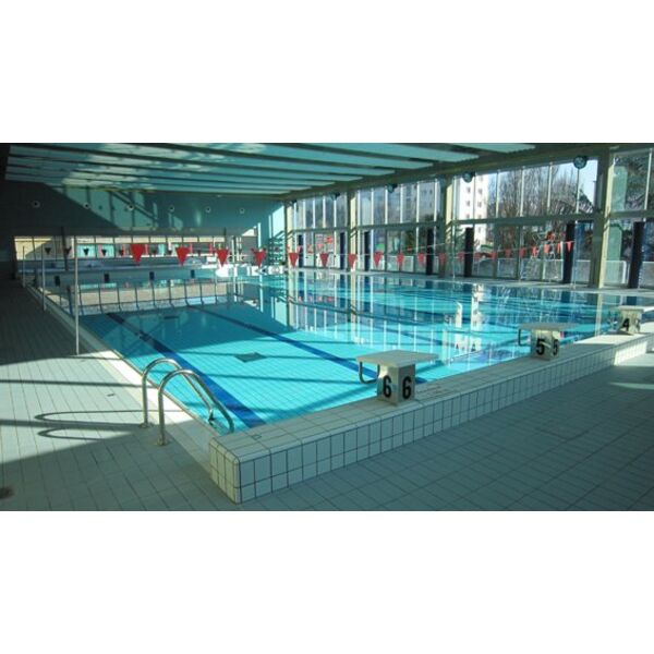 Stade nautique youri gagarine piscine villejuif for Piscine argenteuil