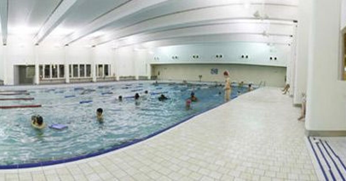 piscine georges drigny paris 9e horaires tarifs et