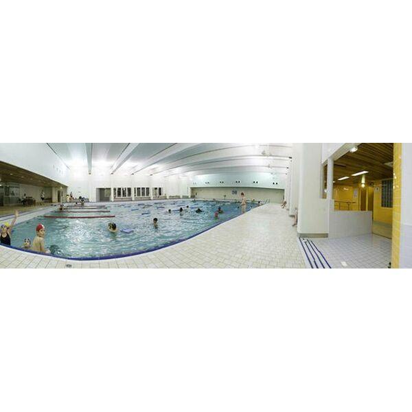 Piscine georges drigny paris 9e horaires tarifs et - Horaire de piscine paris ...