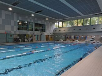 Piscine Georges Rigal à Paris (11e)