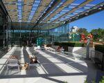 Piscine Georges Tissot à Bordeaux