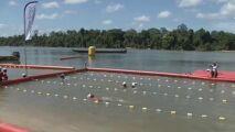 Un belle initiative pour apprendre à nager aux enfants en Guyane !