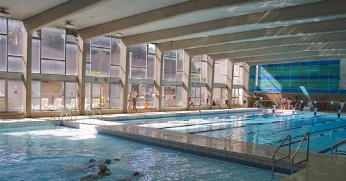 Avis et commentaires piscine henry de montherlant for Aquagym piscine paris