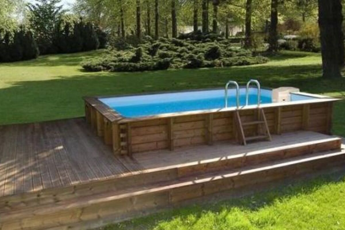 Voir Piscine Hors Sol piscines hors-sol : les différents types - guide-piscine.fr