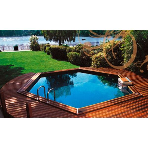 piscine hx piscine enterr e piscinelle. Black Bedroom Furniture Sets. Home Design Ideas