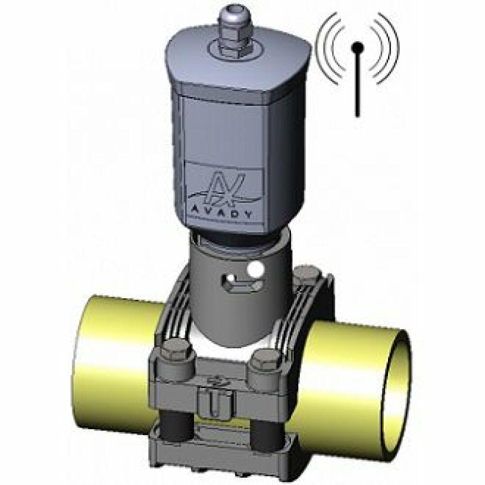 Piscine Innovation : la sonde Turboyx, par Avady Pool© Avady Pool