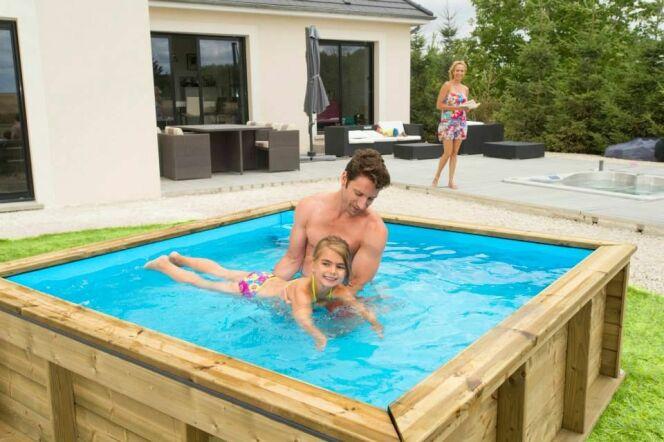 Piscine Innovations : la piscinette Pistoche récompensée au Salon Piscine Global !
