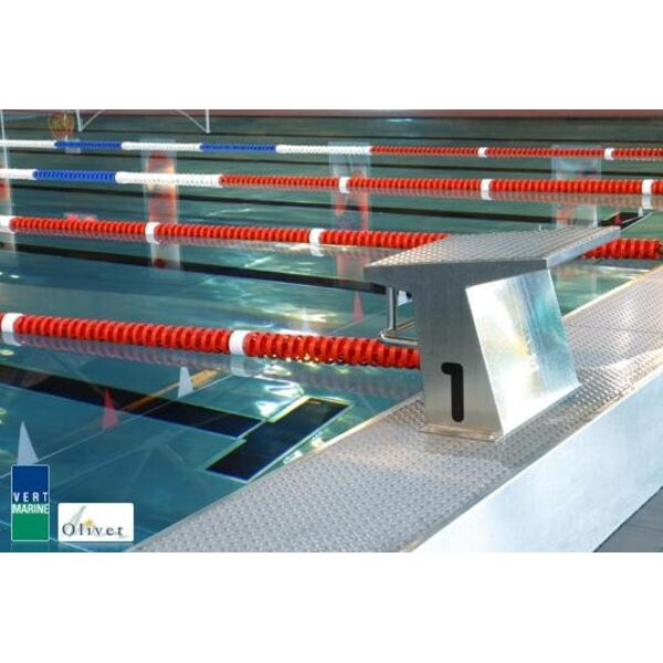 Piscine monter soi meme beton en kit en acier ou inox for Construction piscine inox