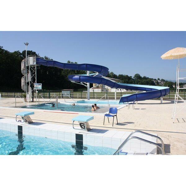 Piscine maul on soule horaires tarifs et photos - Horaire piscine marcq en baroeul ...