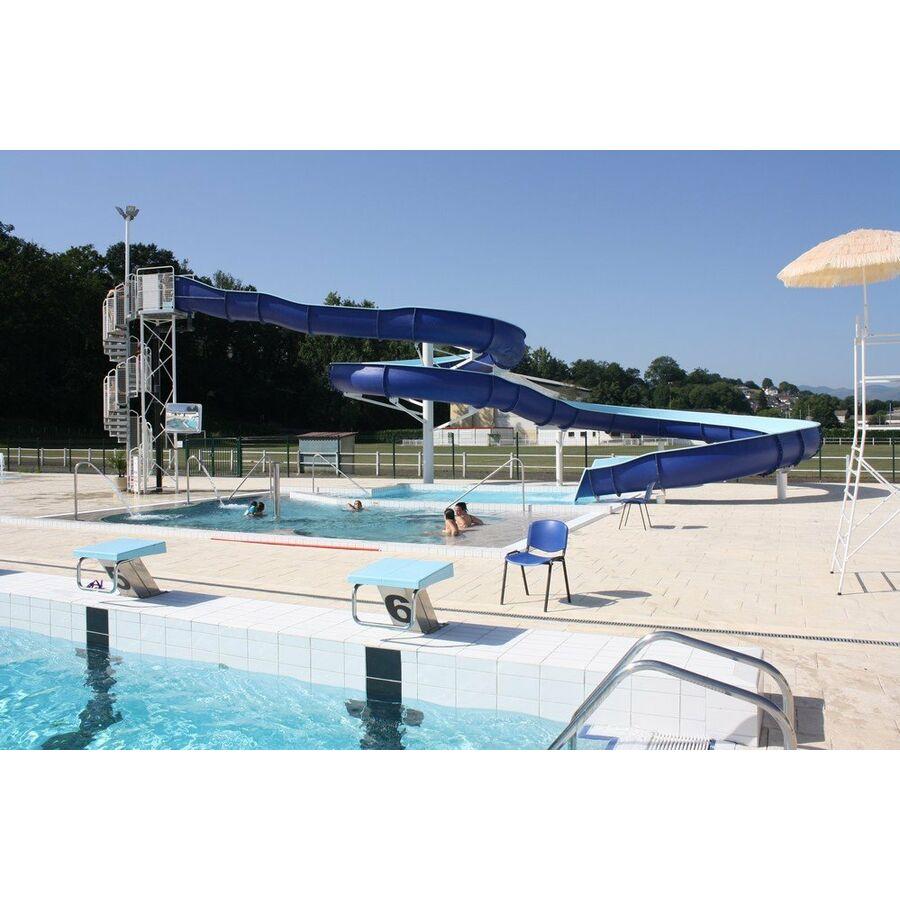 Piscine maul on soule horaires tarifs et t l phone - Horaires d ouverture piscine ...