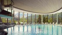 Badrutt's Palace : détente et bien-être en Suisse