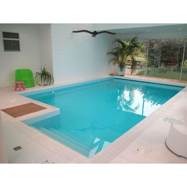 La piscine int rieure par l 39 esprit piscine for Prix d une piscine interieure