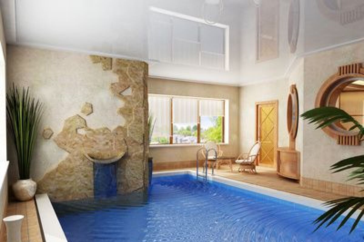 Humidité Dans Une Piece Que Faire piscine intérieure et problème d'humidité - guide-piscine.fr