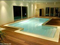 Photos de piscines intérieures