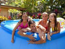 Les piscine intex : autoportantes, tubulaires, hors-sol...