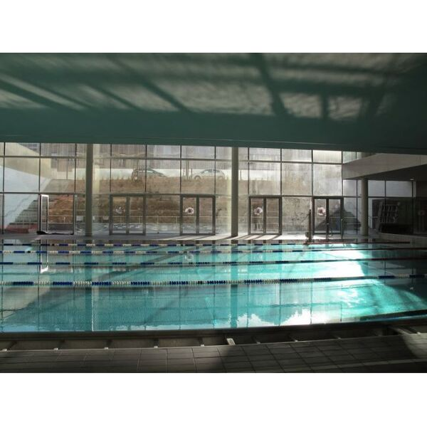 piscine jacqueline auriol ex beaujon paris 8e