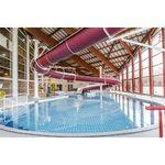 Centre nautique Jacques Brel - Piscine à Bobigny