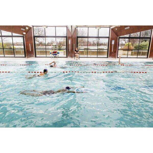 piscine jean guimier romainville horaires tarifs et