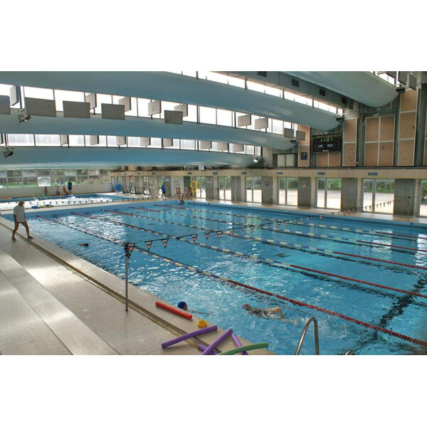 Piscine des jonquilles mulhouse illzach horaires for Guide piscine