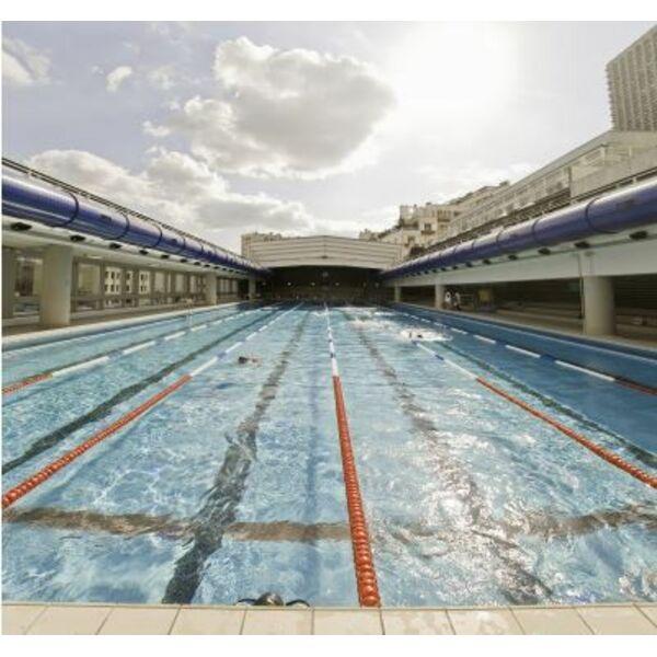 Piscine keller paris 15e horaires tarifs et t l phone - Aquabiking piscine keller ...