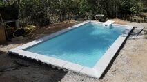 Vidéo : installation d'une piscine kit coque Krono par Alliance Piscines
