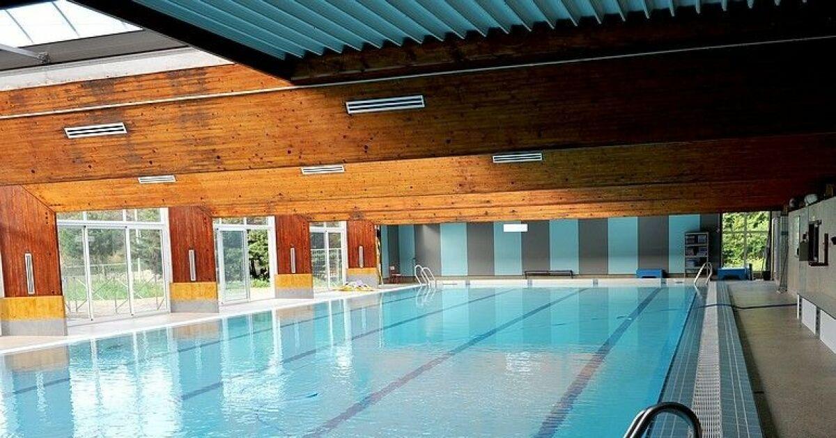 Piscine la castellane marseille horaires tarifs et for Tarif piscine du rhone