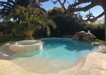 Les piscines lagons, par Piscines-HDP