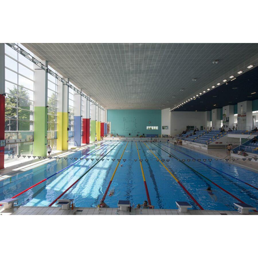 Piscine le coliseum amiens horaires tarifs et - Club piscine laval heures d ouverture ...