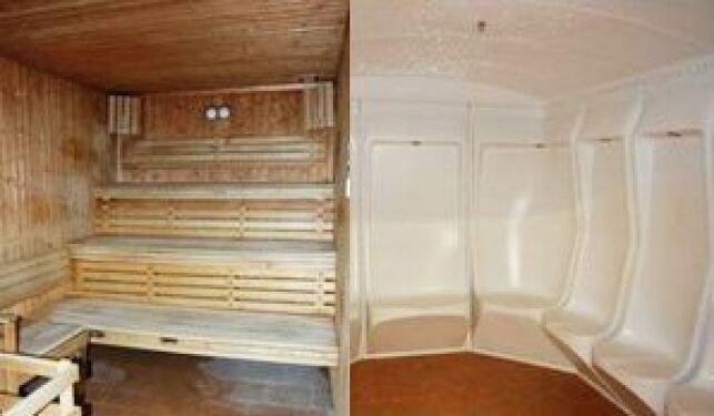 Les équipements de bien être du Dôme à Laon