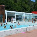 Piscine les Aqualies à Niederbronn Les Bains