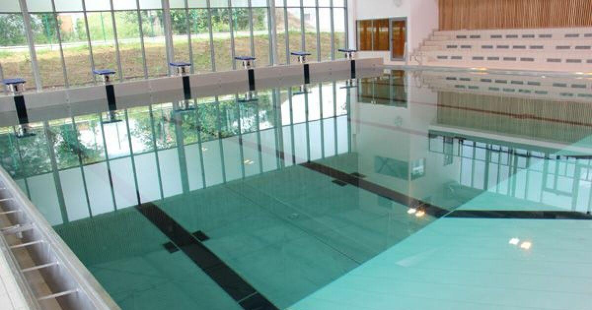piscine les bassins nort sur erdre horaires tarifs et