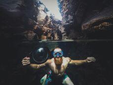 Piscine : les caméras adaptées pour filmer sous l'eau