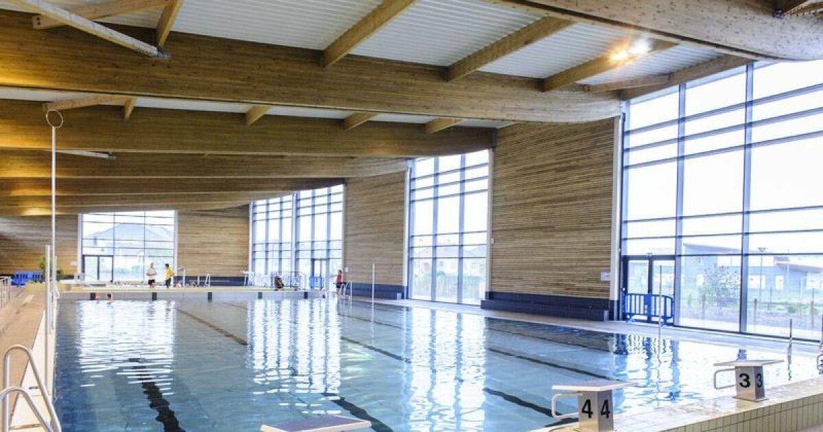 Piscine Cormeilles En Parisis : piscine les oc anides cormeilles en parisis horaires ~ Dailycaller-alerts.com Idées de Décoration