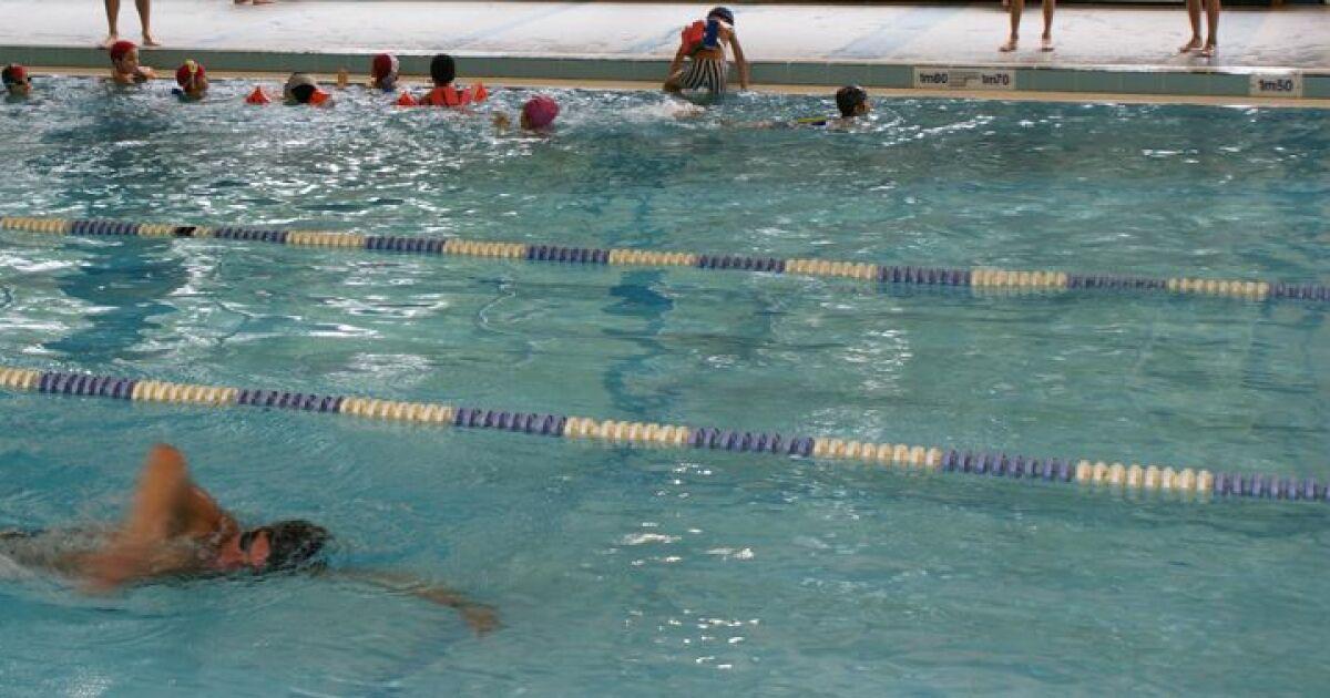 Avis et commentaires piscine les vignes benettes au pecq for Avis sur piscine waterair