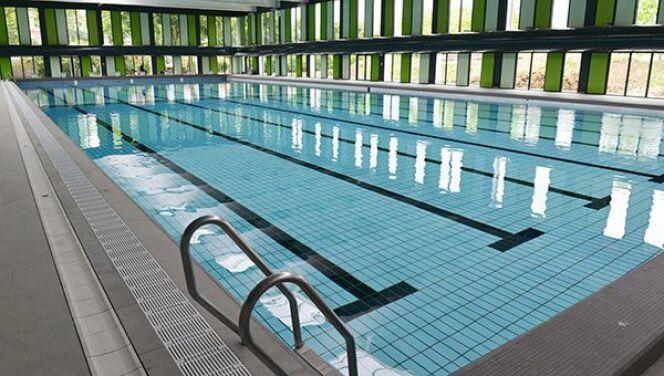 Piscine lothaire ferm e pour une dur e ind termin e - Horaire piscine olympique ...