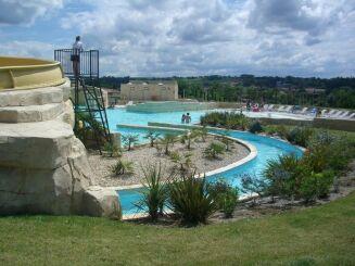 Détente et amusement garantis au Lud'o Parc à Nerac