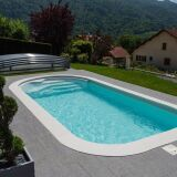 "Piscine ""Luna"" Waterair"