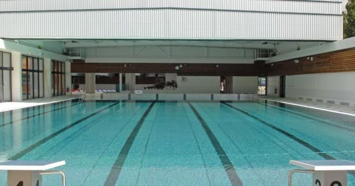 Avis et commentaires piscine maurice gigoi d 39 ezanville for Avis sur piscine waterair