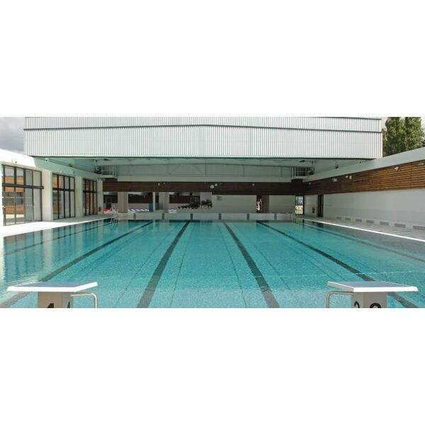 piscine maurice gigoi d 39 ezanville horaires tarifs et