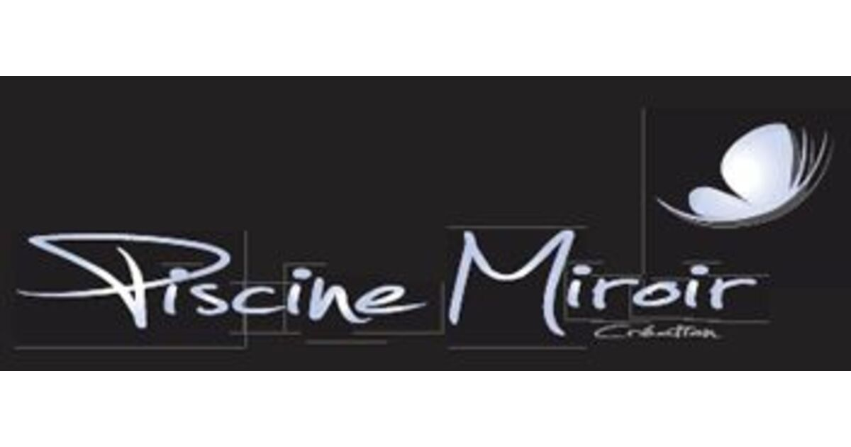 Piscine miroir et spa marque piscine for Piscine miroir spa
