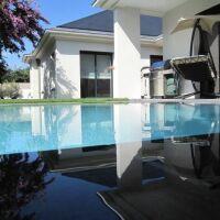 Photos de piscines miroir